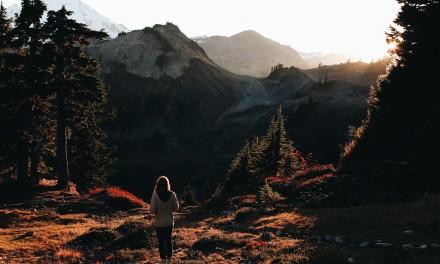 Hiking Peaks on an Island Paradise